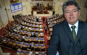 Congreso de la republica foto:Lina Rozo